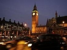 Британское консульство не выдает визы российским туристам