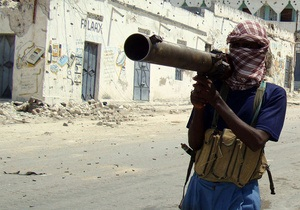 В Сомали напали на шведского политика после лекции