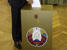 ЦИК Беларуси: Наблюдатели ОБСЕ пинали ногами избирательную урну в Бобруйске
