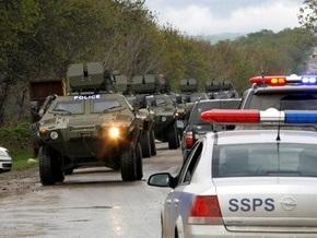 В Грузии задержаны два офицера по обвинению в неразглашении информации о мятеже