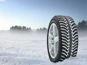 Зимняя резина для автомобилей SEAT