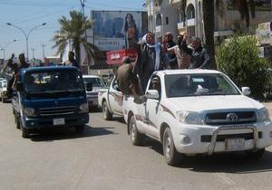 В Ираке за два дня в столкновениях оппозиционеров-суннитов с властями погибли 110 человек