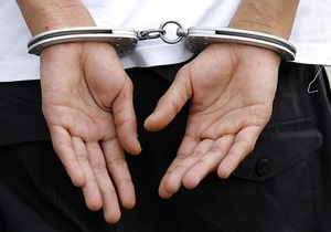 Правоохранители задержали второго подсудимого, сбежавшего из Миргородского горотдела милиции