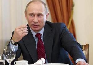 Путин: Россию ждет новая волна демографического кризиса