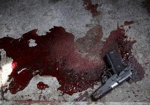 Во Владикавказе убиты двое охранников Кокойты