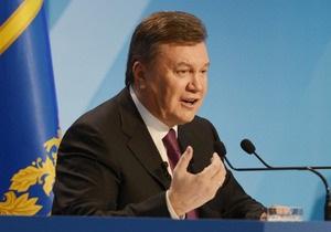 Янукович - Рада - Янукович сегодня проведет встречу с лидерами фракций без СМИ