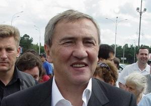 Попов отказался говорить, где Черновецкий