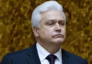 Янукович назначил Калинина председателем Комиссии по вопросам гражданства