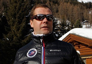 Медведев: экономическая ситуация в России достаточно приличная в сравнении с ЕС и США