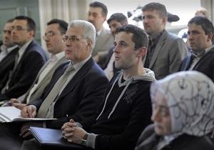 В немецких университетах откроют факультеты по подготовке имамов