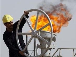 В Ираке взорвали нефтепровод