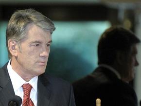 Президент поручил генпрокурору разобраться с ситуацией вокруг захвата завода Таврия