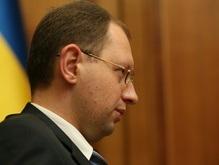 Партию регионов, БЮТ и НУ-НС не устраивает текст соглашения Яценюка