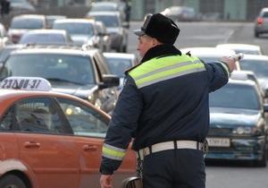 В Сумах утверждена Программа профилактических мероприятий по повышению безопасности на дорогах