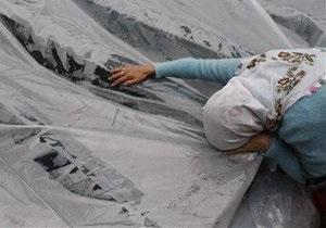 В Боснии и Герцеговине семейная пара подорвалась на мине