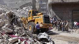 Пан Ги Мун: Сирии нужен политический диалог