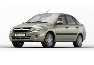 Ъ: Россияне могут перенести в Украину часть производства новой Lada Granta