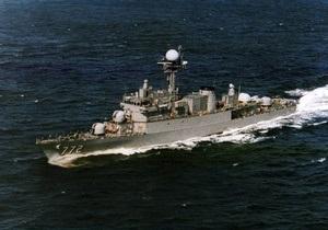 СМИ: Неопознанный объект, по которому ВМС Южной Кореи открыли огонь, оказался стаей птиц