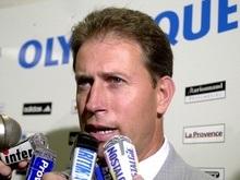 Главный тренер Лиона отправлен в отставку
