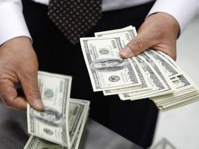 Торги на межбанке открылись в диапазоне 8,04-8,06 гривны за доллар