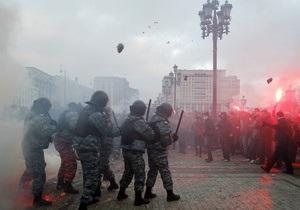 Следствие признало кавказцев виновными в драке, вызвавшей массовые беспорядки в Москве