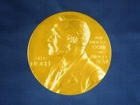 Сегодня стартует Нобелевская неделя-2009