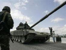 Грузия объявила о полном выводе войск из Южной Осетии. Российские миротворцы это опровергают (обновлено)
