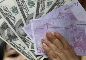 Курсы наличной валюты на 16 декабря