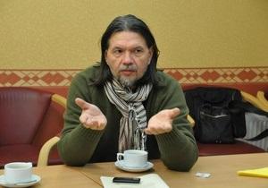 В Киеве во время акции против застройки задержали брата Бригинца