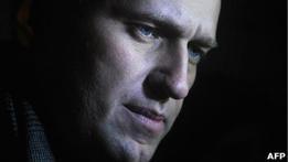 Навальный готов идти на  легитимные  выборы президента