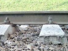 В Тернопольской области задержали похитителей железнодорожных болтов