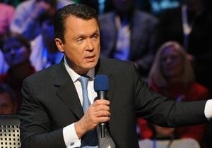 Семиноженко объяснил, что он имел в виду, заявляя о союзе с Россией и Беларусью