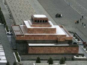 РПЦ: Пребывание тела Ленина в мавзолее противоречит русским традициям