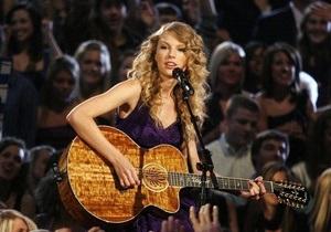 Billboard назвал самых успешных исполнителей 2009 года