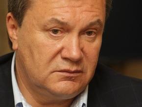 Янукович: ОПЗ пытались продать по коррупционной схеме