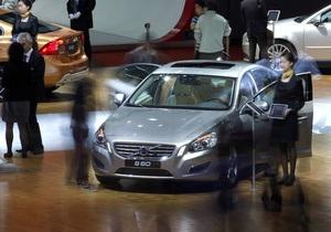 Volvo выпустит  заряженную  версию седана S60