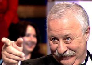 Якубовичу сегодня 65 лет