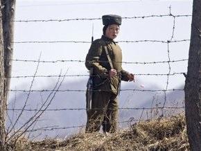 КНДР опасается ядерной атаки со стороны США