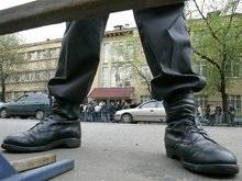 УБОП задержал в Киеве Гочу