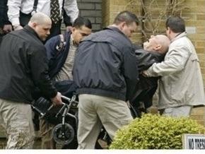 Власти США начали процедуру экстрадиции Демьянюка