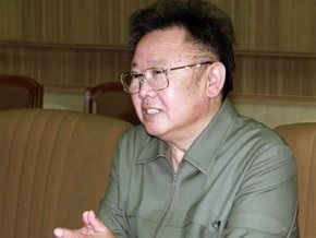 КНДР отмечает день рождения Ким Чен Ира