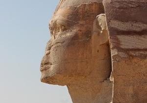 Исследование: 26% россиян предпочитают отдыхать в Египте