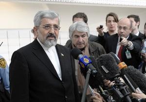 Иран заявил, что готов приобрести обогащенный уран за наличные деньги