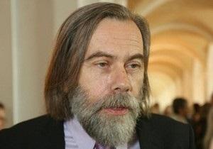 Политолог: В Украине отсутствует политическая нация