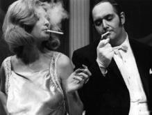 Власти Нью-Йорка призвали защитить детей от курящих киногероев