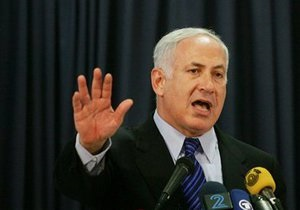 Нетаньяху отказался от встречи с Обамой