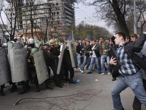 Россия подозревает, что в Молдове действуют боевики и западные спецслужбы