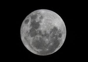 В Иране многие пытались увидеть на Луне логотип Pepsi