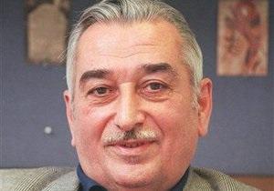 Внук Сталина подает в суд на СБУ