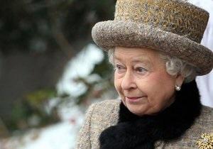 Британская королева ищет горничную